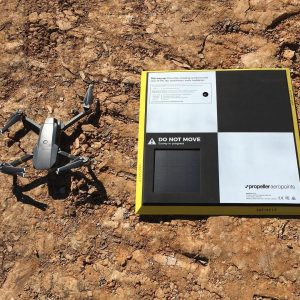 Aerial surveys and imagery