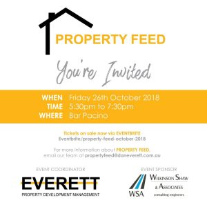 October Property Feed